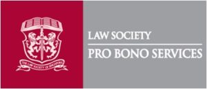 Pro Bono Services - Singapore Law Society